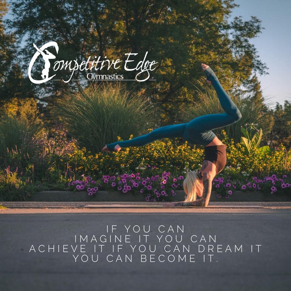 Competitive Edge Gymnastics