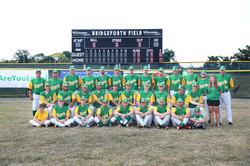 Winchester Royals 2019 Team Photo