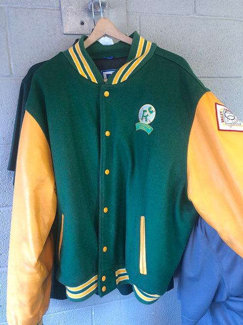 Vintage Royals Jacket