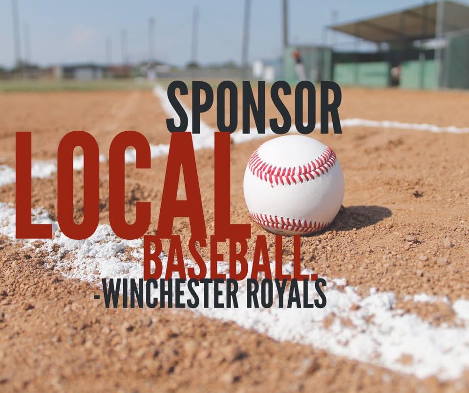 Sponsor the Royals