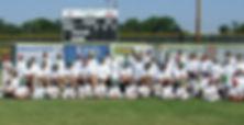 Wincheter Royals Baseball Camp