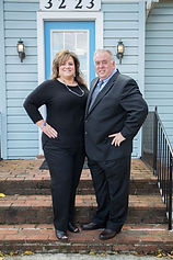 Mark and Tina Dunford Insurance Agency in Wincheste, VA
