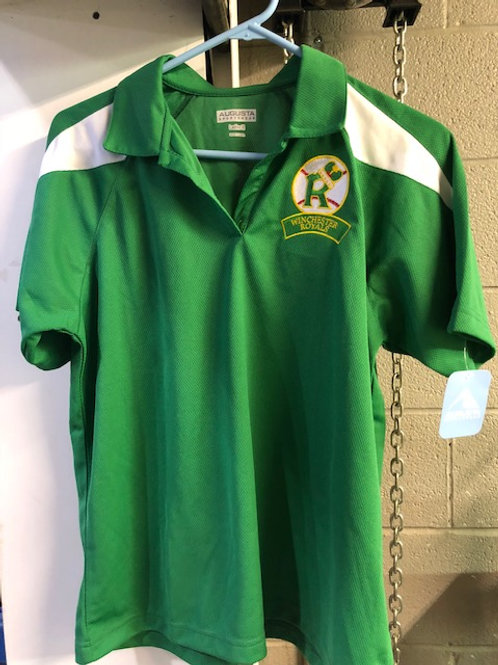 Woman's Sportswear Golf Shirts