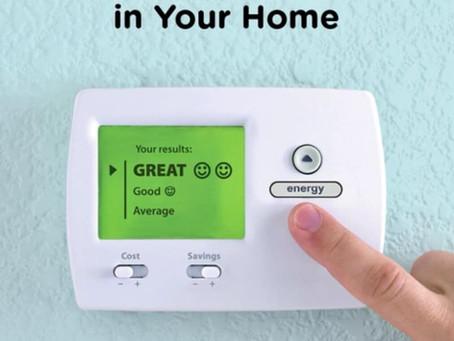 Home Energy Tips 🏠💡💰