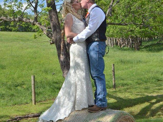 Get Hitched on the Ranch!