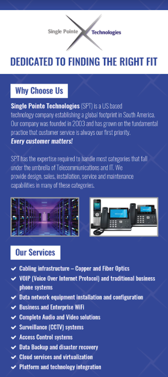 Single Pointe Technologies