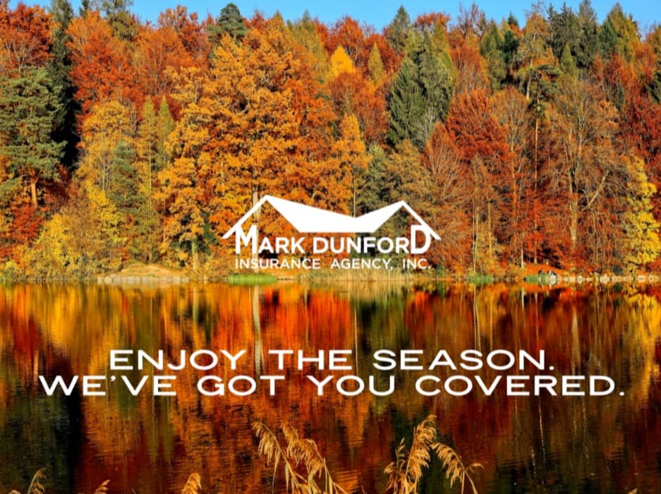 Dunford Insurance Agency