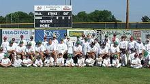 2021 Summer Baseball Camp