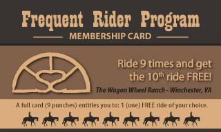 Frequent Rider Program