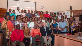 1st Annual OMT Symposium