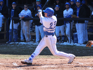 Royals Welcome Hillsdale College Catcher Donald Ring