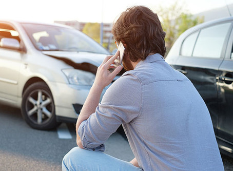 What Is The Difference Between Comprehensive and Collision Claims?