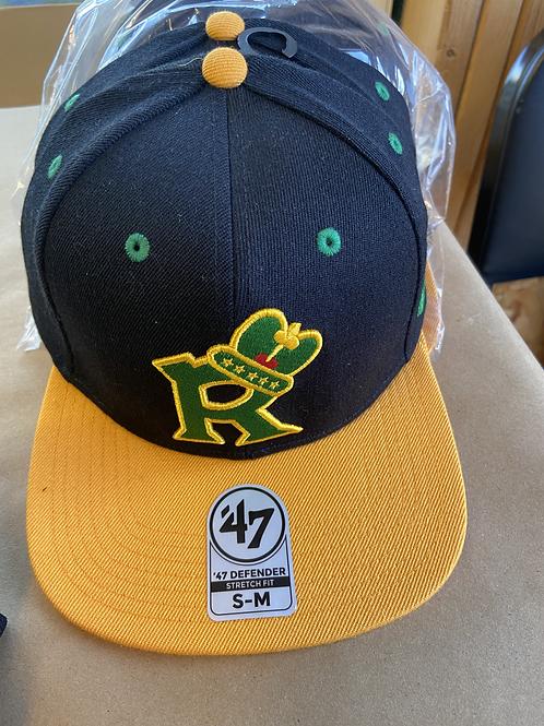2021 Caps