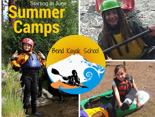 Summer Camps and Summer Development Group