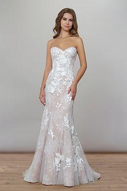 Liancarlo 786 Dress sample sale