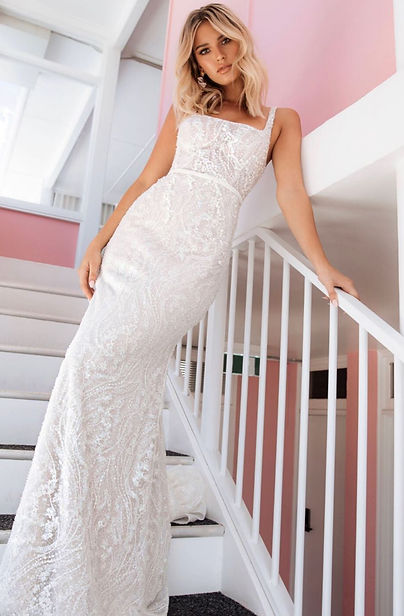 Airlie Dress by Jane Hill from the Cali Dreaming Collection