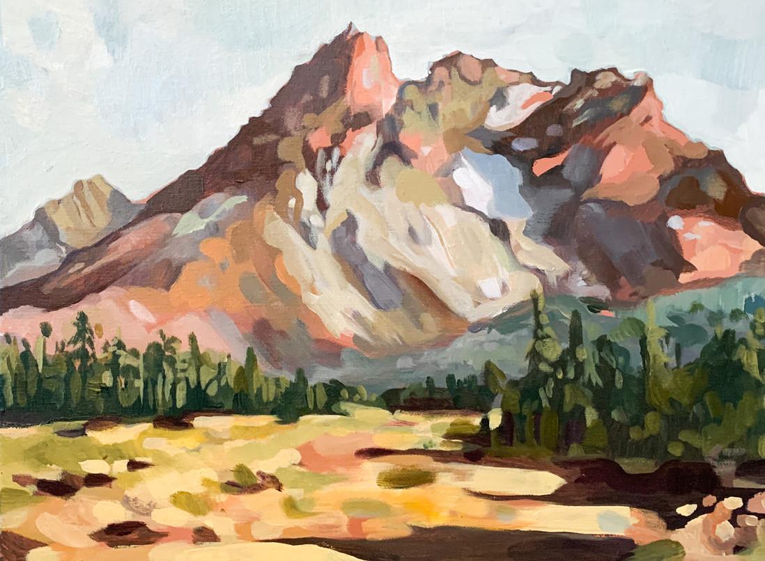 Matney's Mountains
