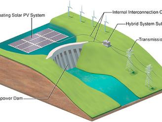 Nova chamada pública para usina solar flutuante em SP