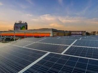 Projetos Solares da Shell para o Mercado Livre