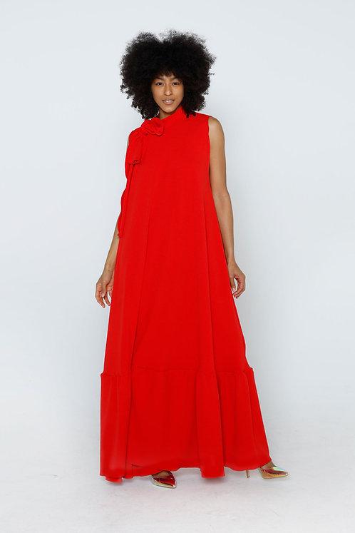 The Mikki Dress