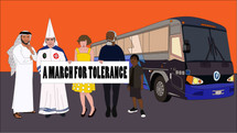 A March for Tolerance