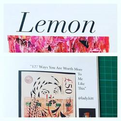 LemonMagUK, 07.09.18