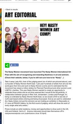 The Crack Magazine 20 03 18