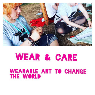 Wear & Care
