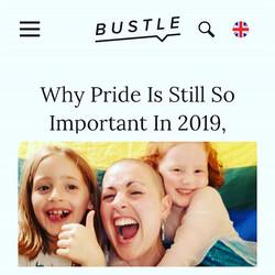 Bustle 01.06.2019