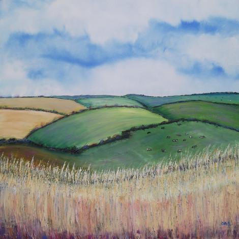 Roseland Fields