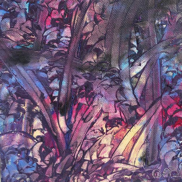 Eden Undergrowth
