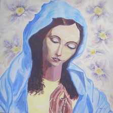 Our Lady Full of Grace