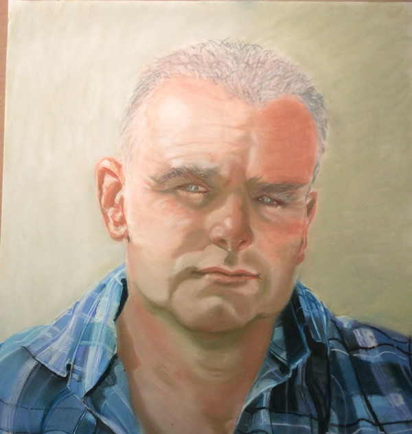 Simon Darling