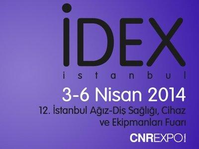 idex2014