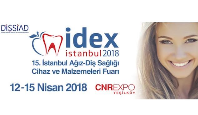idex2018