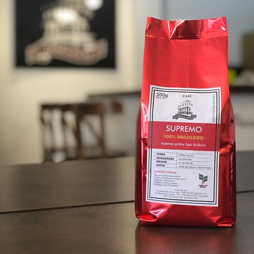Café Armazém Supremo 500g