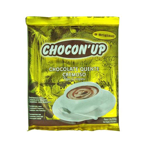 Chocon'up