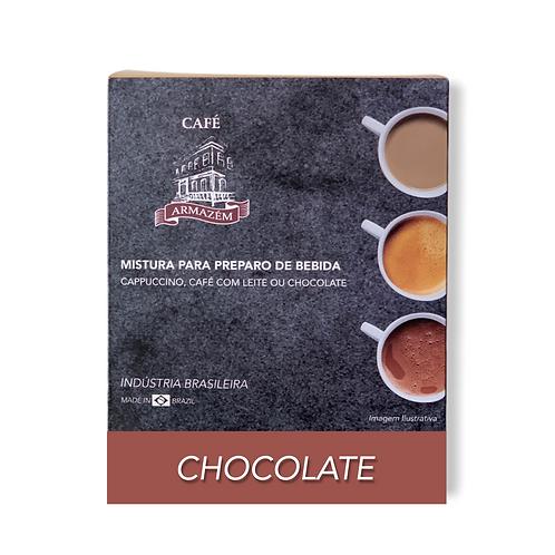 Chocolate Monodose