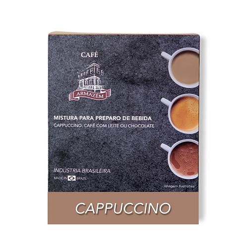Capuccino Monodose