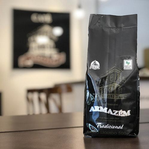 Café Armazém Tradicional 500g