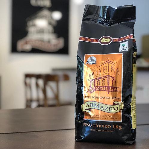 Café Armazém Espresso 1kg