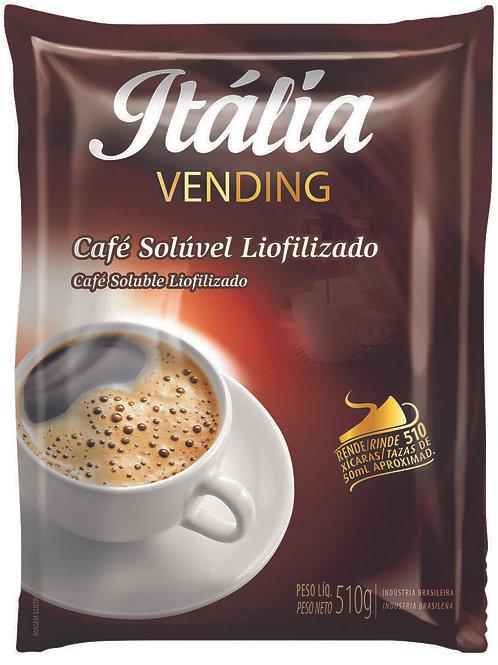 Café Solúvel 500g