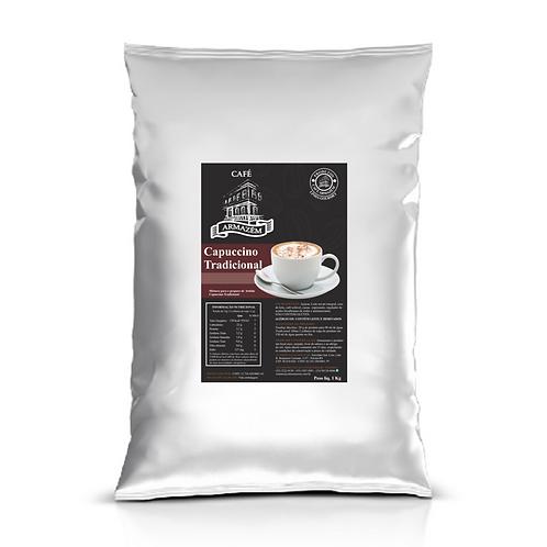 Cappuccino Solúvel Tradicional
