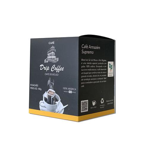 Drip Coffee 10 Sachês