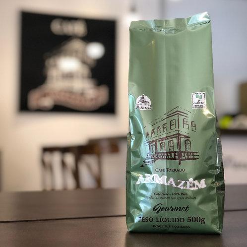 Café Armazém Gourmet 500g