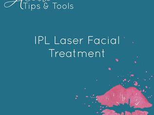 IPL Laser Facial