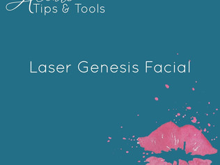Laser Genesis Facial