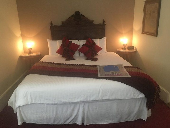 Palace Hotel - Suite 6