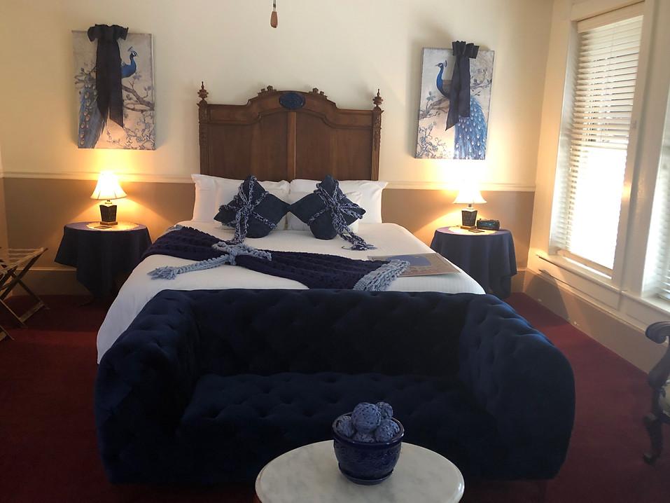 Palace Hotel - Suite 5