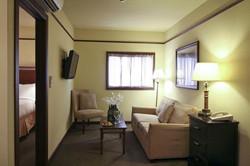seville - sitting room